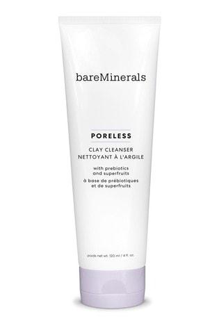 bareMinerals Poreless Clay Cleanser 120ml