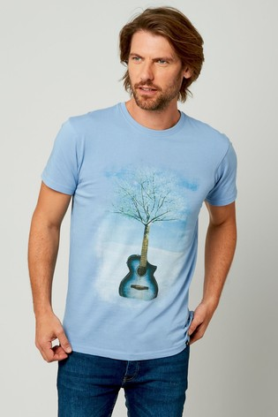 Joe Browns Chill Out Tunes Tee