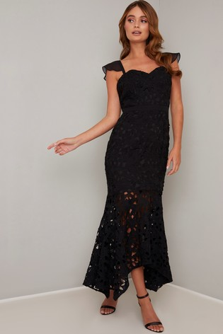 Chi Chi  London  Zaena Dress