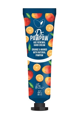 Dr. PAWPAW Age Renewal Hand Cream 30ml