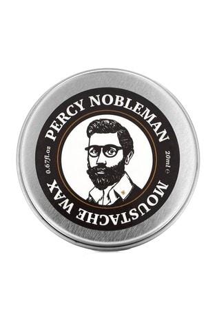 Percy Nobleman Moustache Wax 20g