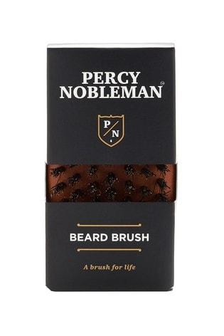 Percy Nobleman Beard Brush