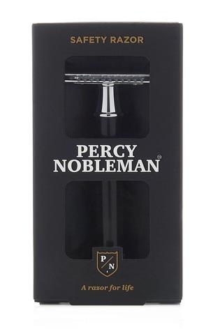 Percy Nobleman Safety Razor