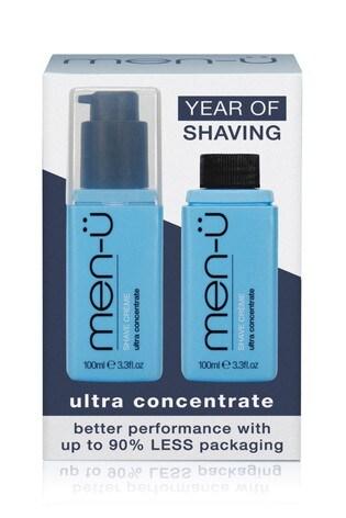 men-ü Refill Kit Shave Crème Year of Shaving