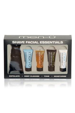 men-ü Shave Facial Essentials