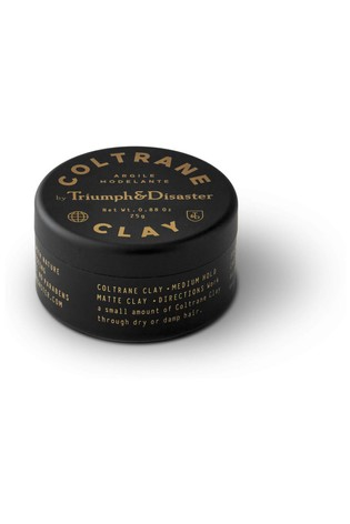 Triumph & Disaster Coltrane Clay 25g