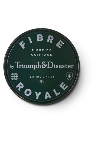 Triumph & Disaster Fibre Royale 95g Tin