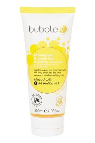 Bubble T Shower Gel 200ml