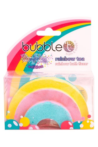 Bubble T Somewhere Over the Rainbow Bath Fizzer