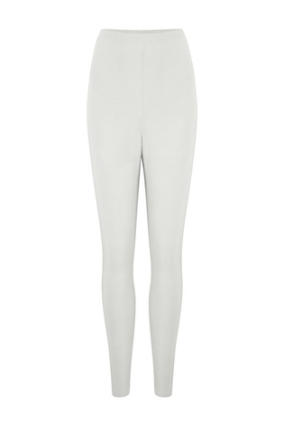Charnos Nude Second Skin Thermal Leggings