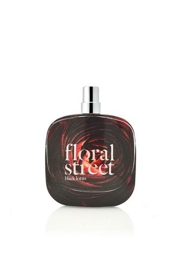 Floral Street Black Lotus Eau De Parfum 50ml