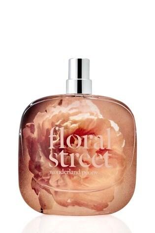 Floral Street Wonderland Peony Eau De Parfum 50ml