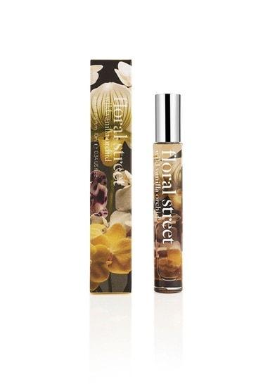 Floral Street Wild Vanilla Orchid Eau de Parfum 10ml