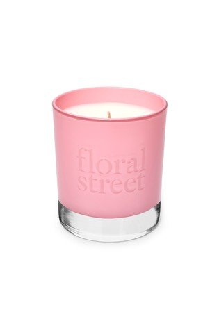 Floral Street Rose Provence Candle