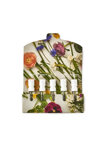 Floral Street Mini Discovery Set - Light