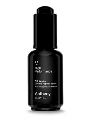 Anthony Anti-Wrinkle Glycolic Peptide Serum 30 ml
