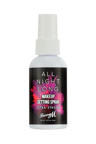 Barry M All Night Long Setting Spray