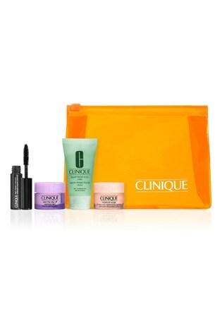 Clinique Mini Discovery Set Exclusive