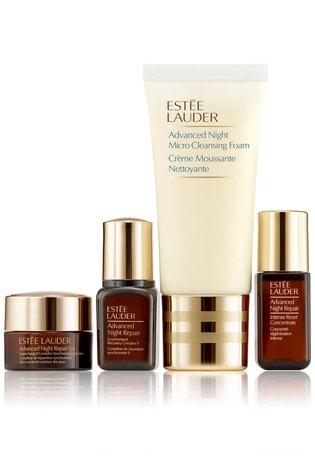Estée Lauder S.O.S. Skincare Repair + Glow Essentials