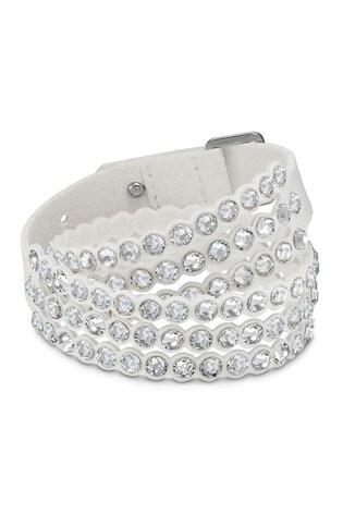 Swarovski Silver Power Collection Bracelet