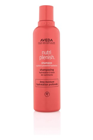 Aveda Nutriplenish Shampoo Deep 250ml