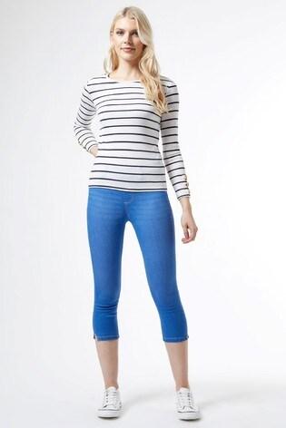 Dorothy Perkins Regular Length Eden Jeans