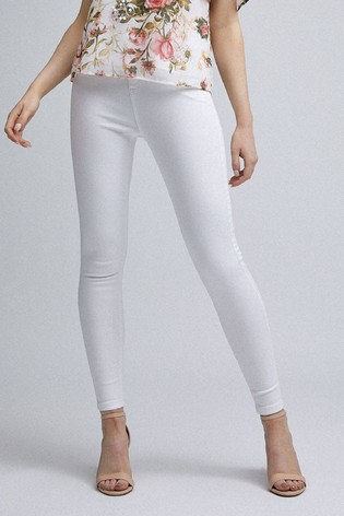 Dorothy Perkins Regular Length Shape And Lift Jean