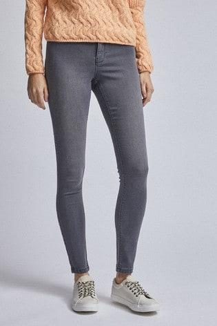 Dorothy Perkins Frankie Super Soft Jeans