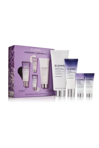 ELEMIS A Radiant Looking You Peptide 24/7 Set