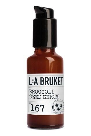 L:a Bruket Broccoli Seed Serum 50ml