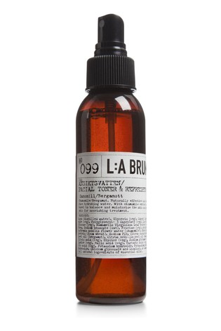 L:a Bruket Facial Toner & Refresher 120ml