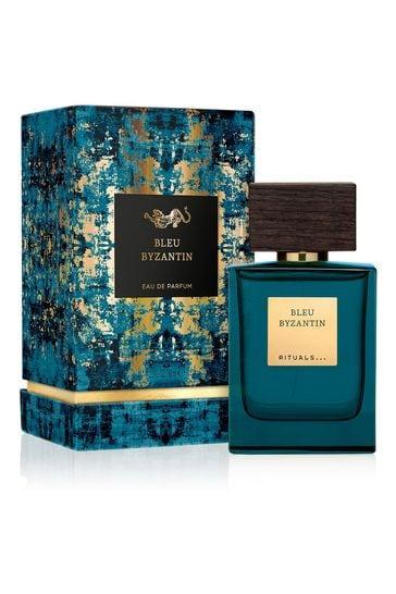 Rituals Bleu Byzantin Men's Eau de Parfum 60ml