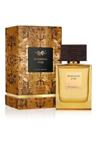 Rituals Maharaja d'Or Men's Eau de Parfum 60ml