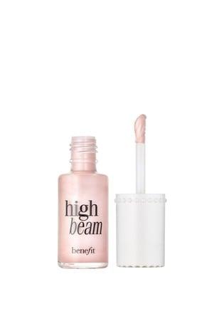 Benefit High Beam Satiny Pink Liquid Highlighter