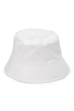 NICCE Bucket Hat With Rubber Logo