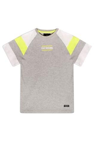 Threadboys Slogan T-Shirt