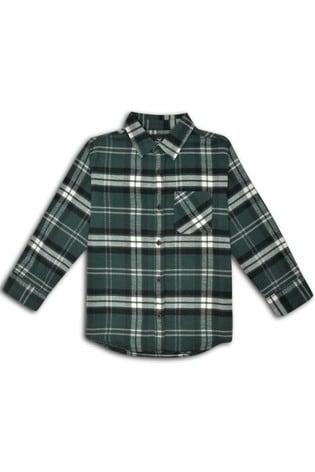 Threadboys Checked Shirt