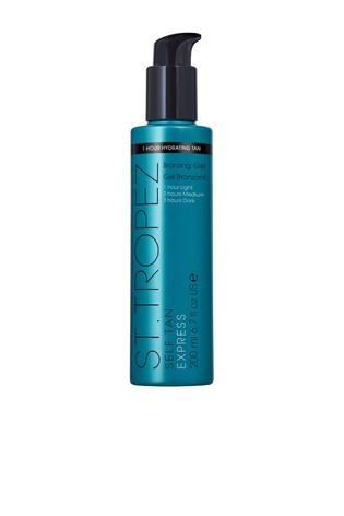 St.Tropez Self Tan Express Gel 200ml