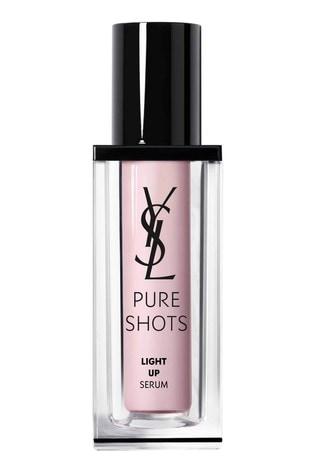 Yves Saint Laurent Pure Shots Light Up Serum 30ml