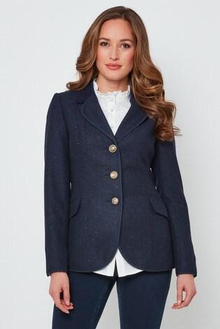 Joe Browns Herringbone Jacket