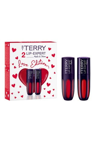 BY TERRY Lip Expert Duo Set (Worth £58)