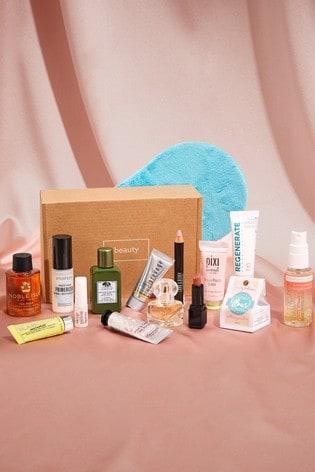 Valentine's Beauty Box