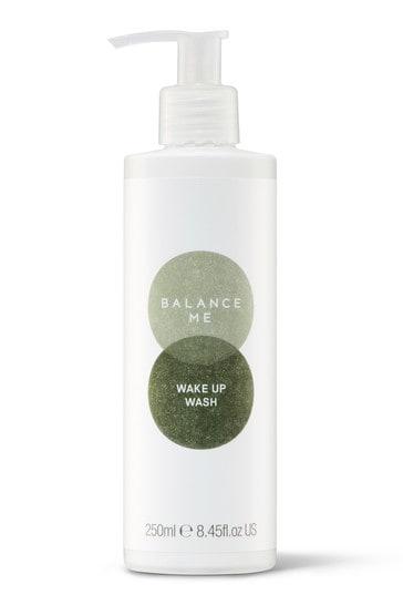 Balance Me Me Wake Up Wash 250ml