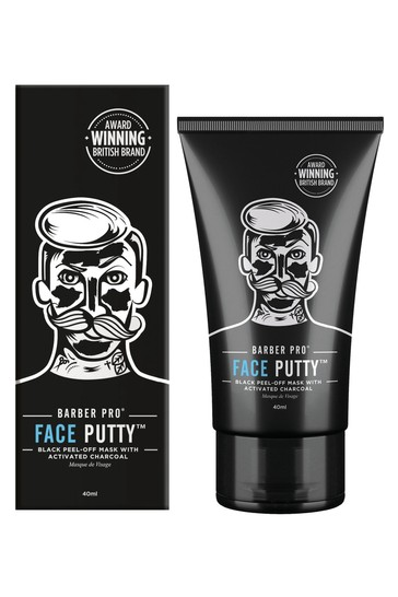 BARBER PRO Face Putty 40ml Tube