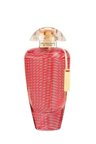 The Merchant Of Venice Byzantium Saffron Eau de Parfum 50ml