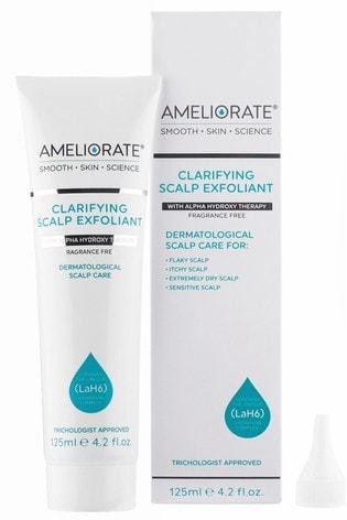 AMELIORATE Clarifying Scalp Exfoliant