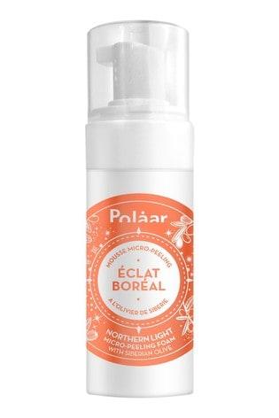 Polaar Northern Light Micro Peeling Foam 100ml