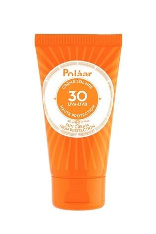 Polaar High Protection Sun Cream SPF 30 50ml
