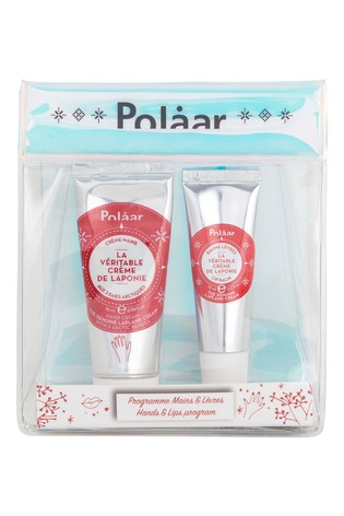 Polaar Hands and Lips Discovery Set