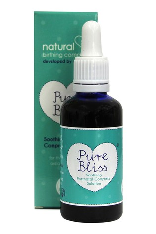 Natural Birthing Company Pure Bliss 50ml